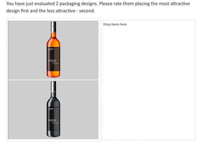 Packaging Design Test With Eye Tracking | CoolTool