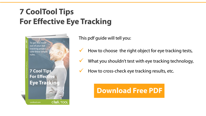 12 Guaranteed Answers Eye Tracking Gives For Your Research