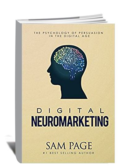 Digital Neuromarketing_The Psychology Of Persuasion In The Digital Age, 2015_book cover