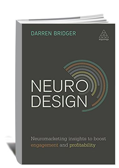 Neuro Design_Neuromarketing Insights to Boost Engagement and Profitability, 2017_book cover
