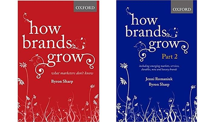 How The Brands Grow