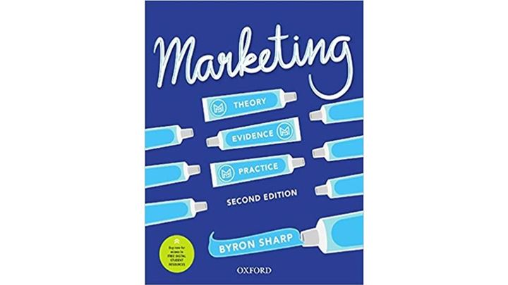 Marketing Theory, Evidence, Practice