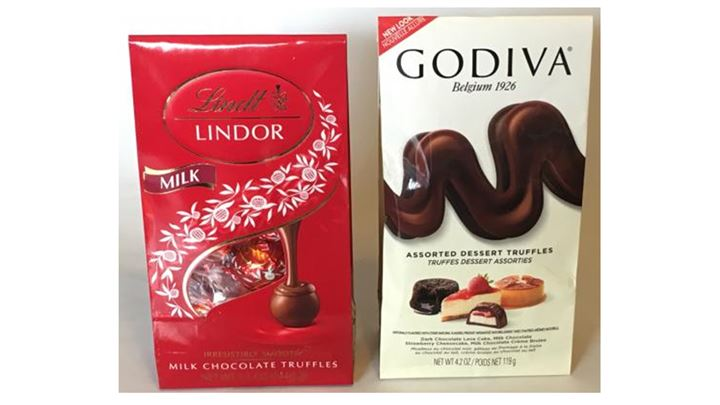 picture_Lindt and Godiva